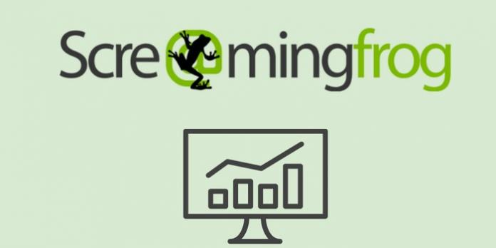 Screaming Frog обновил SEO Spider до версии 12.0