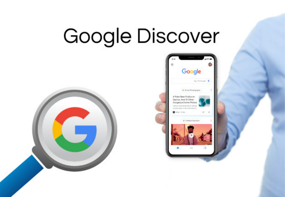 Google обновил правила ленты Discover
